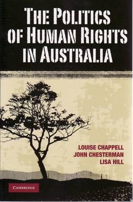 The Politics of Human Rights in Australia