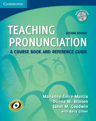 Teaching Pronunciation Paperback with Audio CDs (2) : A Course Book and Reference Guide