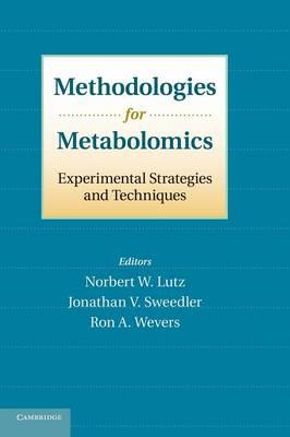 Methodologies for Metabolomics