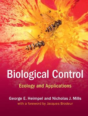 Biological Control: Ecology and Applications