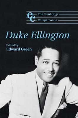The Cambridge Companion to Duke Ellington