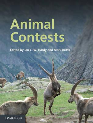 Animal Contests