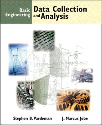 Basic Engineering Data Collection and Analysis