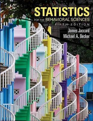 Stat F/Beh Sciences W/CD 5e