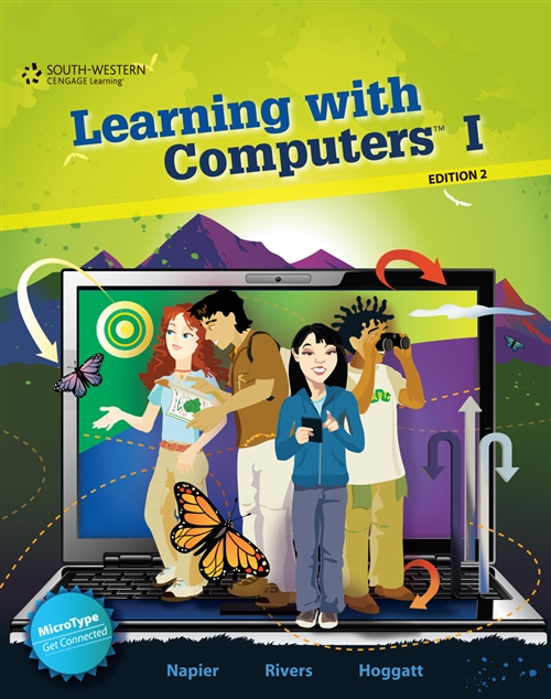 Learning with Computers I (Level Green Grade 7)
