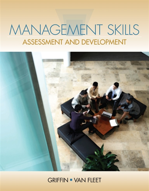 Management Skills : Assessment and Development