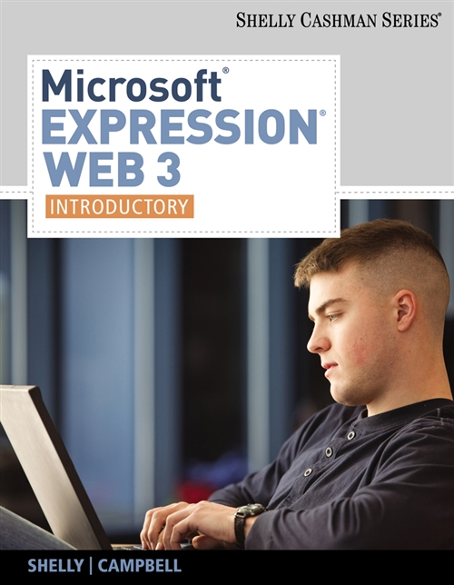 Microsoft� Expression Web 3 : Introductory
