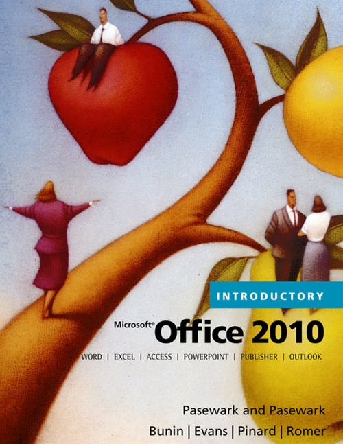 Microsoft� Office 2010 : Introductory