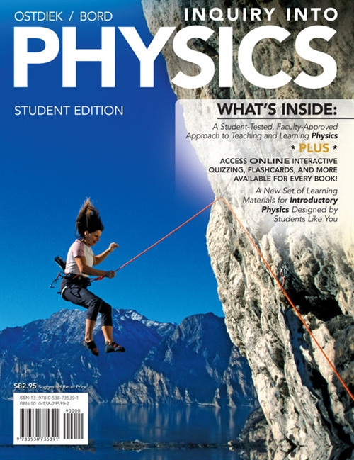 PHYSICS (with Review Card and CourseMate Printed Access Card)