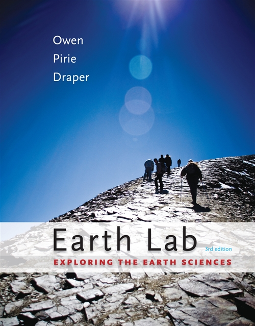 Earth Lab : Exploring the Earth Sciences