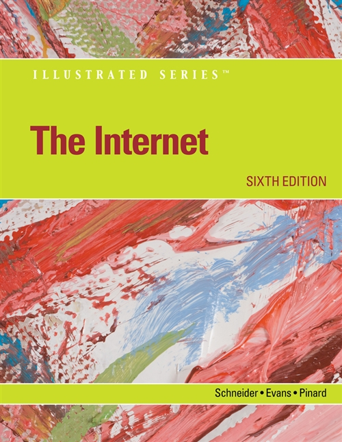 The Internet - Illustrated