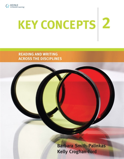 Key Concepts 2 - Reading and Writing Across the Disciplines