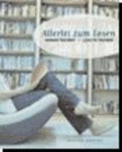 Bundle: Allerlei Zum Lesen, 2nd + in-Text Audio CD-ROM