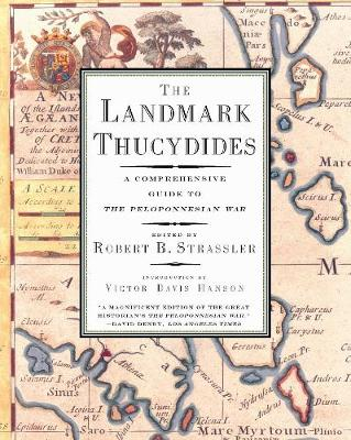 Landmark Thucydides: A Comprehensive Guide to the Peloponnesian War