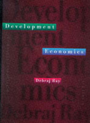 Development Economics (ISE)