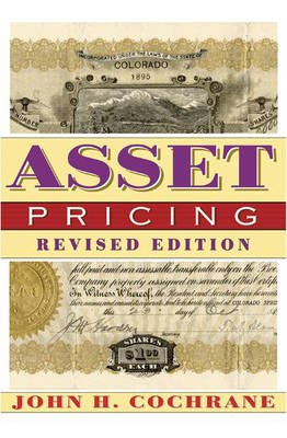 Asset Pricing 2ed (ISE)