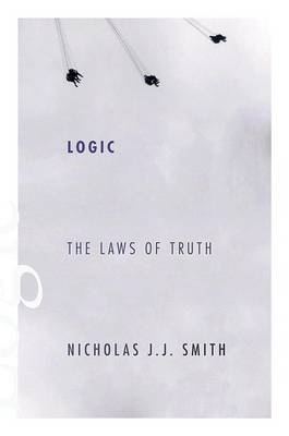 Logic: The Laws of Truth (ISE)