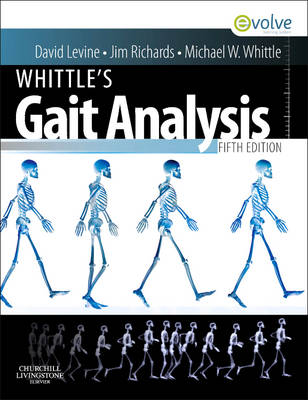 Whittle's Introduction to Gait Analysis, 5e