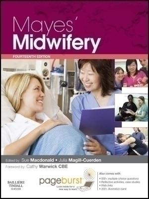 Mayes' Midwifery E-Book