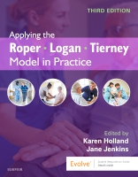 Applying the Roper-Logan-Tierney Model in Practice 3E