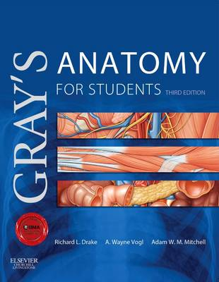 Gray's Anatomy for Students E-Book