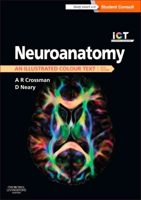 Neuroanatomy E-Book