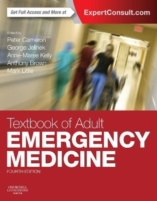 Textbook of Adult Emergency Medicine E-Book