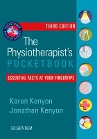 The Physiotherapist's Pocketbook 3E