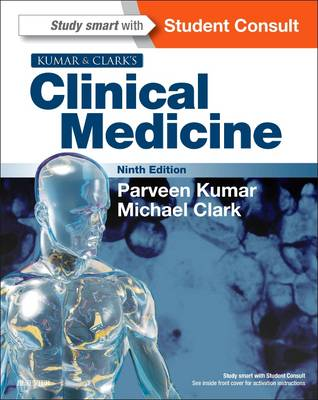 Kumar and Clark's Clinical Medicine 9th edition