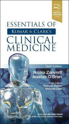 Essentials of Kumar and Clark's Clinical Medicine 6e