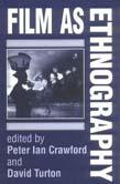 Film As Ethnography