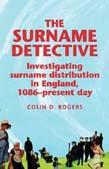 Surname Detective: Investigating Surnames