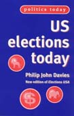Us Elections Today: New Edition Of Elect