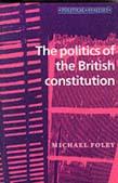 politics of the British constitution