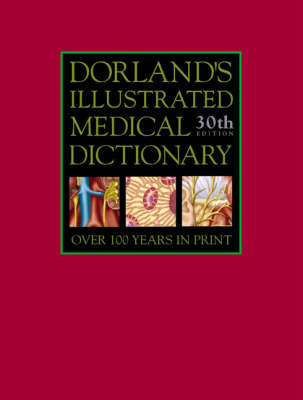 dorlands illustrated medical dictionary dorlands medical dictionary