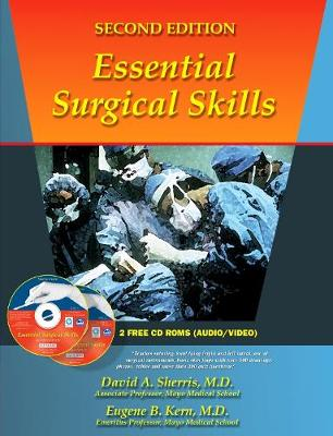 Essential Surgical Skills, 2nd ed (CD-ROM)