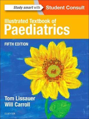 Illustrated Textbook of Paediatrics 5e