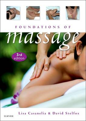 Foundations of Massage 3rd edition