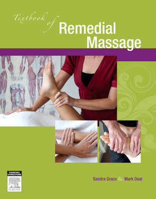Textbook of Remedial Massage 1e