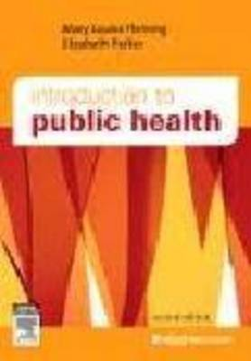 Introduction to Public Health 2E