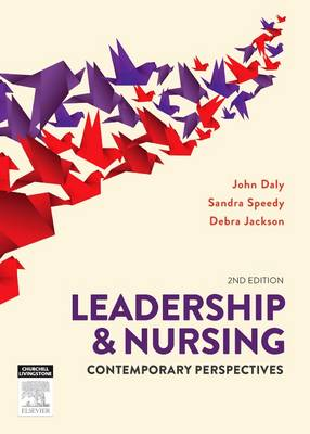 Leadership and Nursing: Contemporary Perspective 2nd edition