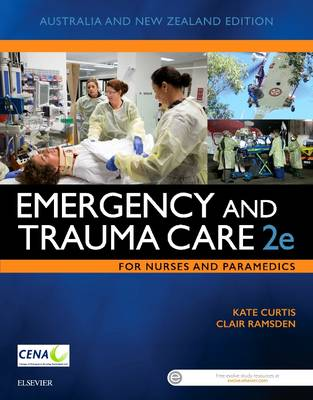 Emergency and Trauma Care for Nurses and Paramedics 2E