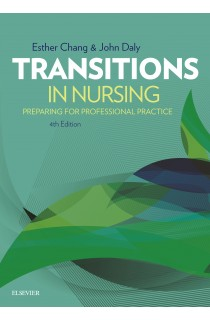 Transitions in Nursing Preparing for Professional Practice