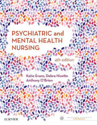 Psychiatric and Mental Health Nursing 4th Edition