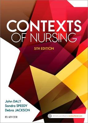 Contexts of Nursing: An Introduction 5th Edition