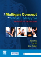 The Mulligan Concept of Manual Therapy: Textbook of Techniques  2nd edition