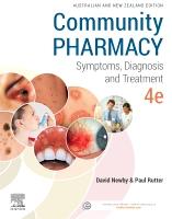 Community Pharmacy: symptoms, diagnosis and treatmant 4E