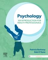 Health Psychology: an introduction 3E