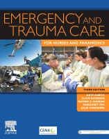 EMERGENCY AND TRAUMA CARE 3E