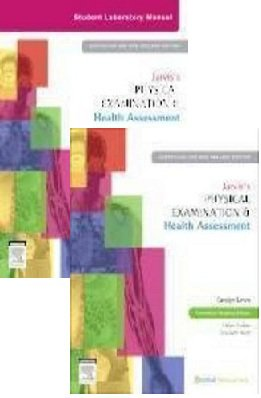 PHYSICAL EXAMINATION & HEALTH ASSESSMENT ANZ (TEXT & LAB MANUAL) PHYSICAL EXAMINATION & HEALTH ASSESSMENT ANZ (TEXT & LA